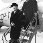 Viimeinen juna Moskovaan René Nyberg