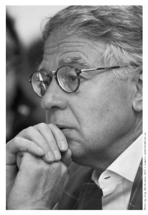 Biography- René Nyberg